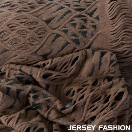 Hilco wool mix La Fichu