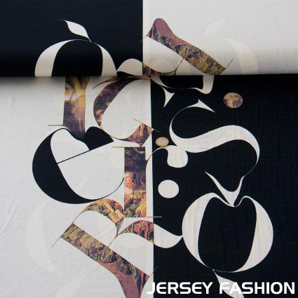 italienische viskose jersey anastasia italienische stoffe als meterware. Black Bedroom Furniture Sets. Home Design Ideas