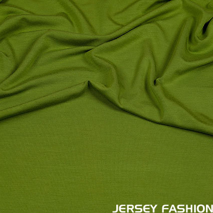 Hilco viscose jersey middle green
