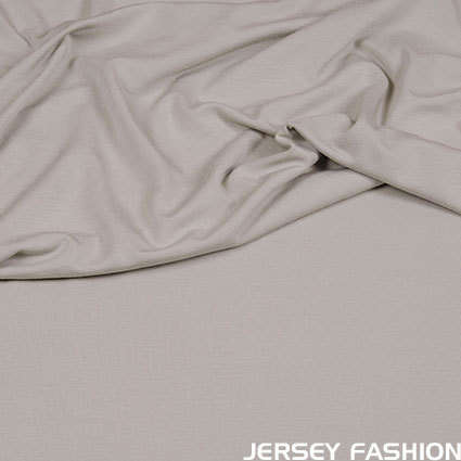 Hilco viscose jersey light beige