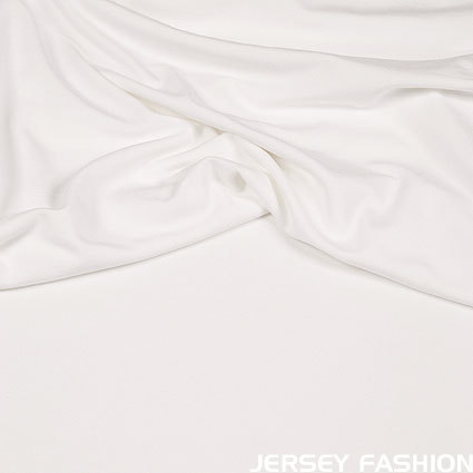 Hilco viscose jersey off-white