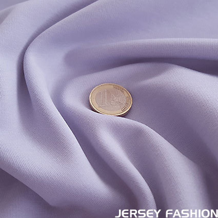 Heavyweight jersey pastel lilac
