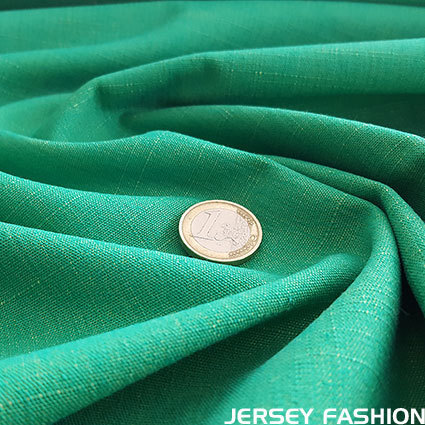 "Stretch jeans Hilco ""Gina Bicolor"" emerald green"