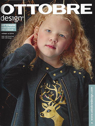 Ottobre Design kid's fashion winter 2016-6 (NL / BE)