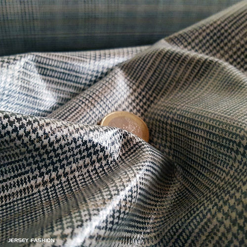 "Coated fabric Hilco ""Sabi"""