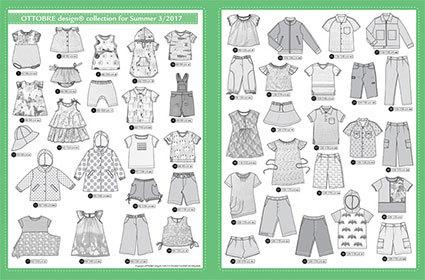 Ottobre Design Kids 3-2017